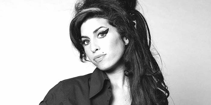 Back To Black Chords Amy Winehouse